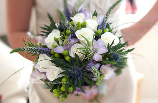 Best wedding flower bouquets for Best flowers for wedding bouquet