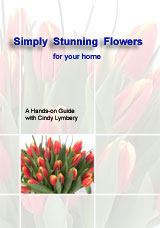 stunning flowers for your home cover