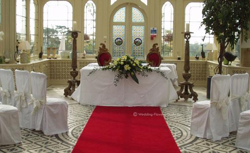 Stunning Civil Wedding Ceremony Ideas Images - Styles & Ideas 2018 ...