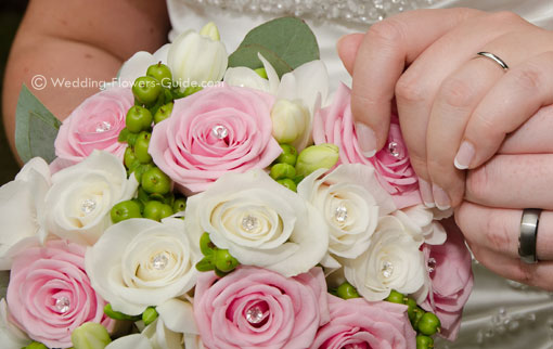 Real weddings sams rose wedding flowers mightylinksfo